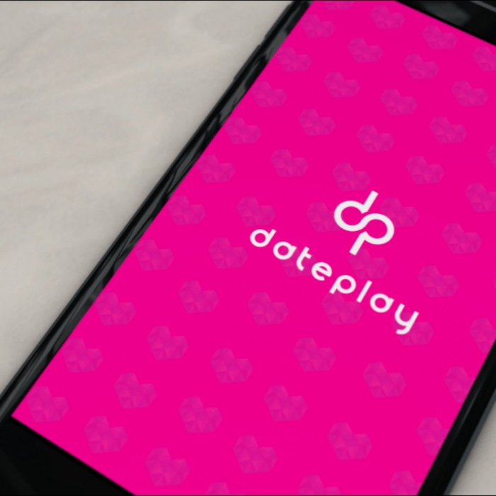 Dateplay Crowdfunding Campaign