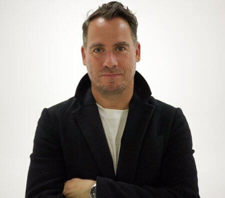 Luke Williamson – Founding Partner at Fabula London