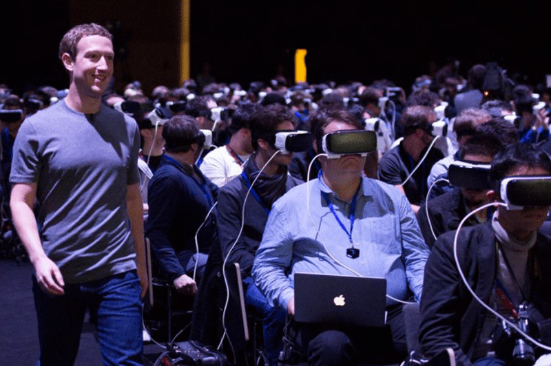 The Good, The Bad and The Virtual Reality