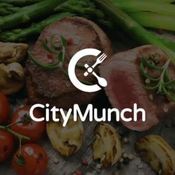 CityMunch Crowdfunding Campaign