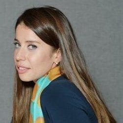 Vana C. Koutsomitis Co-Founder & Marketing Director at DatePlay, Speaker, Writer for Fortune & Huff Post