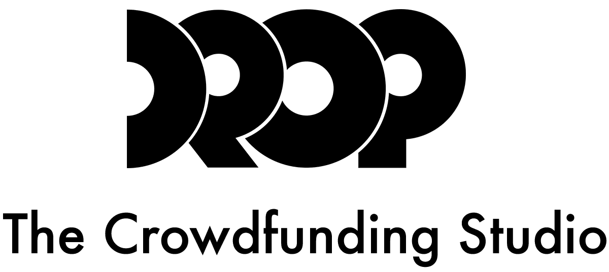 Drop The Crowdfunding Studio