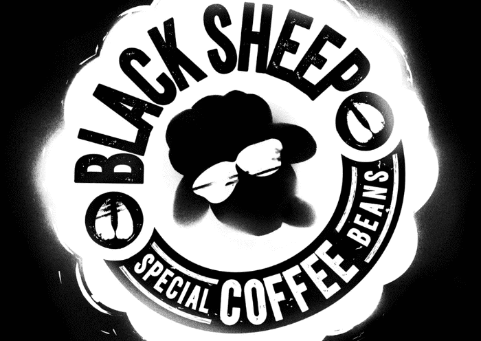 Black Sheep Coffee Marketing Campaign