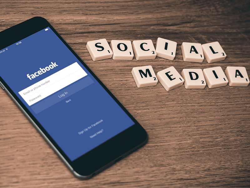 Why Do Social Media and Crowdfunding Go Hand in Hand?