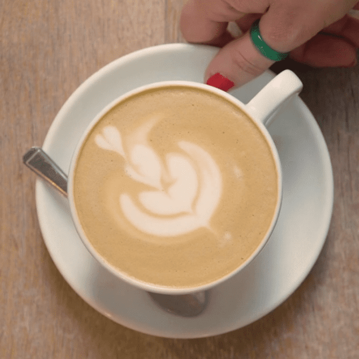 Notes Coffee Crowdcube Crowdfunding Campaign