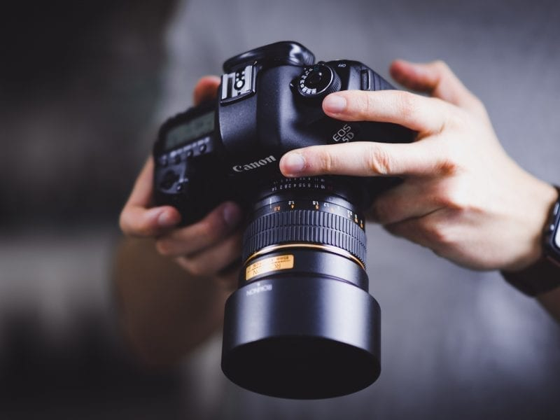 Why Your Crowdfunding Pitch Video Could Be Damaging Your Campaign