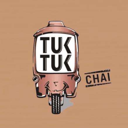 Tuk Tuk Chai Crowdcube Crowdfunding Campaign
