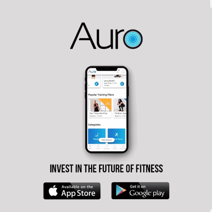 Auro Crowdfunding Campaign Case Study