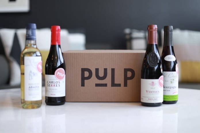 Pulp Crowdfunding Campaign on Indiegogo #2