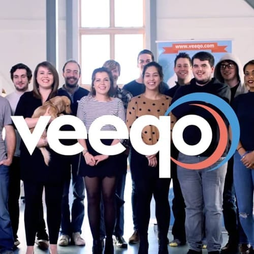 Veeqo Crowdfunding Campaign Case Study