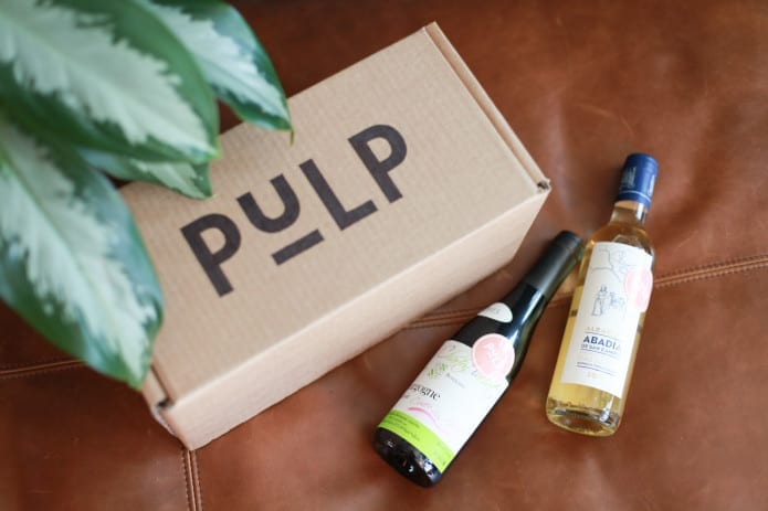Pulp Crowdfunding Campaign on Indiegogo